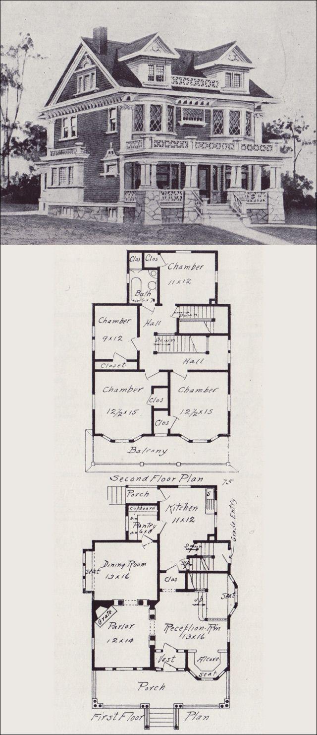 best 25+ vintage house plans ideas on pinterest | bungalow floor