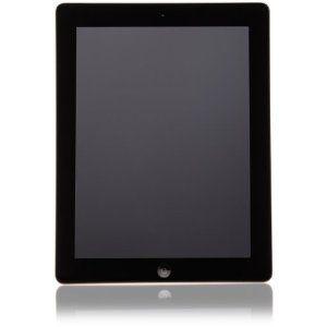 Apple iPad MC705LL/A (16GB, Wi-Fi, Black) NEWEST MODEL $515