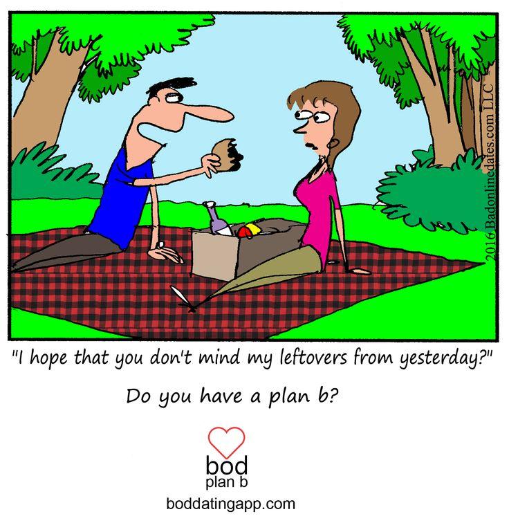 Plan b dating