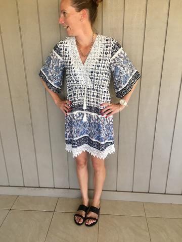 Summer Dayz Dress