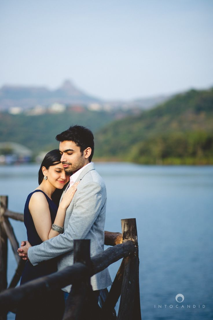 Aamby Valley City | Lonavala Pre-Wedding | Mitali and Anuj