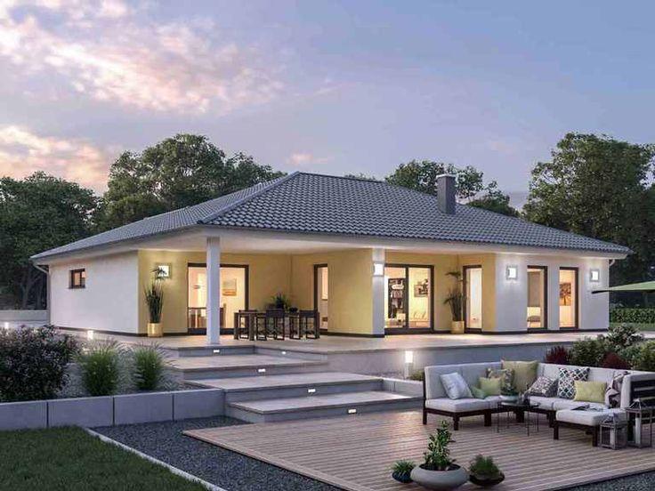 Bungalow 114 Ytong Bausatzhaus GmbH Haus bauen, Haus