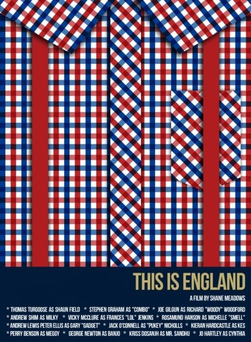 This is England, Shane Meadows 2006