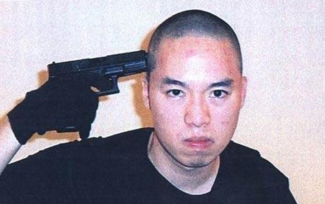 Seung-Hui Cho Shooting | The mental health records of Cho Seung-Hui, the Virginia Tech gunman ...