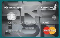 Bank Asya Tuskon Kart Kredi Kartı Başvurusu - http://www.kredivekarti.com/bankasya-tuskon-kredikarti/ - #bankasya #tuskon #kredikarti