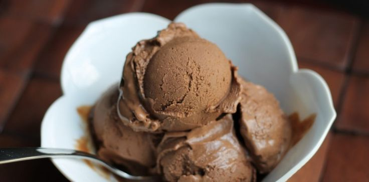 Vegan Mocha Ice cream (Starbucks Copycat)
