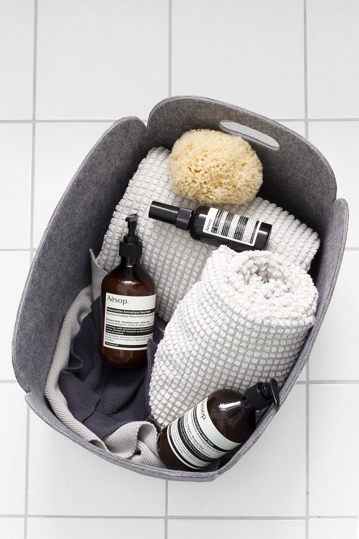 Aesop basket | Coco Lapine Design, July 2015