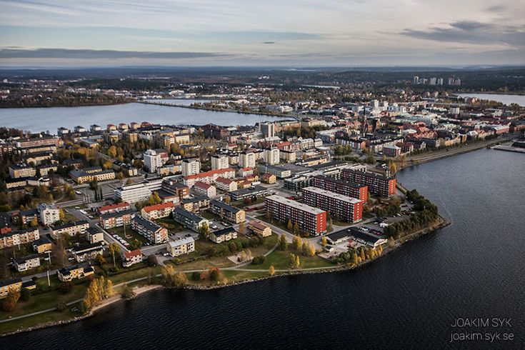 Varvet  Luleå