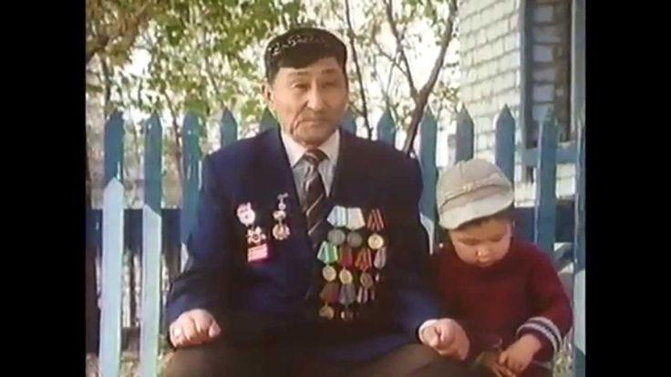 核実験場の羊飼い ソ連・セミパラチンスク 1989