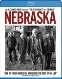 Nebraska [Blu-ray] [2013]