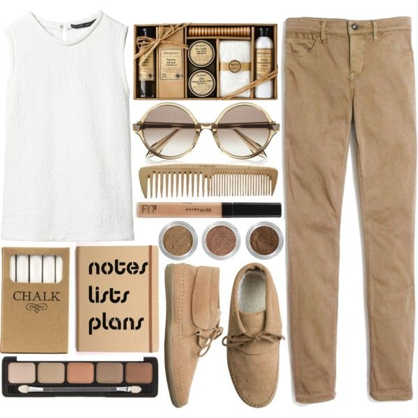"""my notes"" by soygabbie on Polyvore"