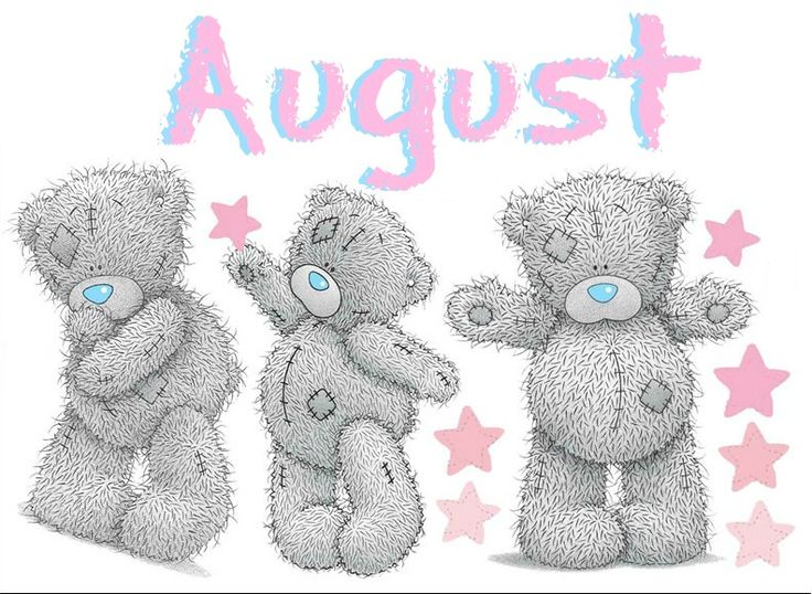 *August*