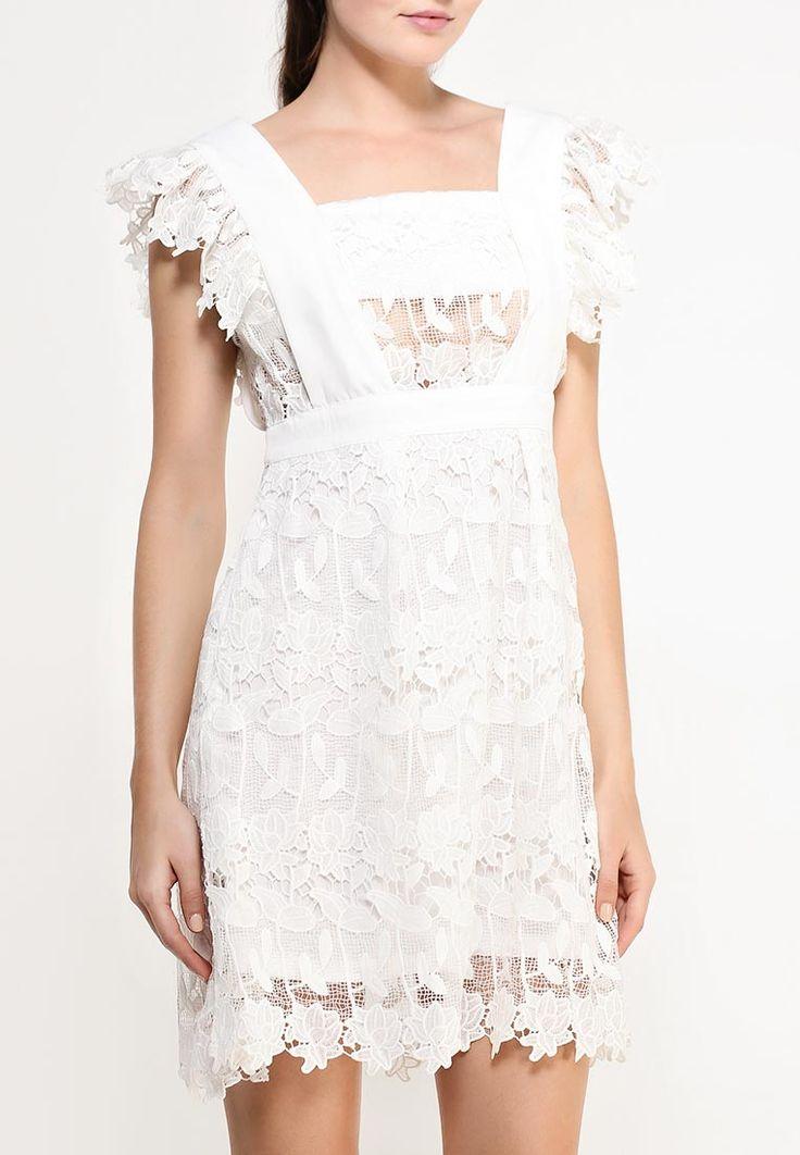 Платье ангела с крылышками из кружева — http://fas.st/8pKusb
