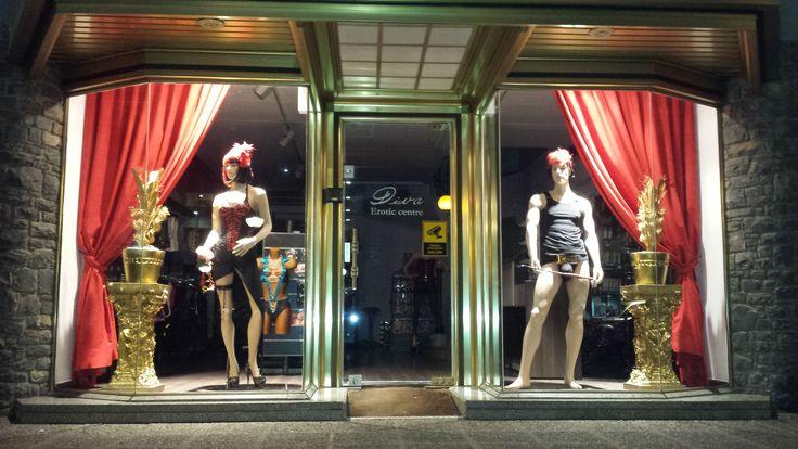 Nueva tienda - 3 plantas - mas productos - mejor servicio