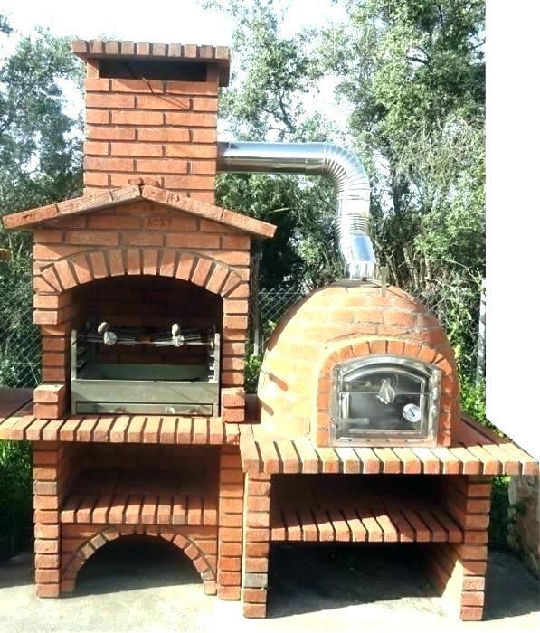Brick Grill Designs Outdoor Barbeque Designs Brick Outdoor Cooking Fireplace Diy Grill Brick Grill