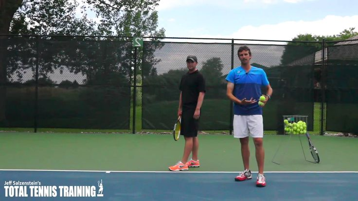 Pro Tennis Tips For Advanced - image 10