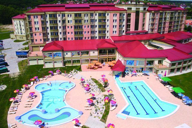 Hungary, Zalakaros, Hotel Karos Spa****superior http://relaxino.com/en/hungary-zalakaros-hotel-karos-spasuperior