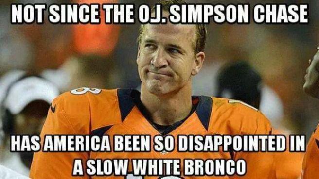 Super Bowl 50: Best Memes & Funny Photos For Big Game