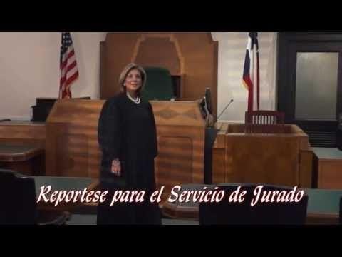 La Importancia del Servicio de Jurado