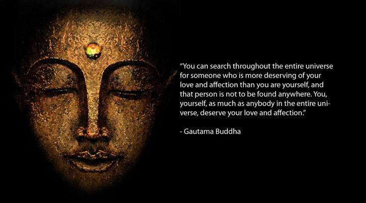 """No-Self In Buddhism one of the 'Three Characteristics' is No-Self (the other two are impermanence and suffering which are closely associated with this). This refers to the illusion of reality having a permanent and separate self. There is this notion that there is a permanent """"I"""" or """"me,"""" which..."""