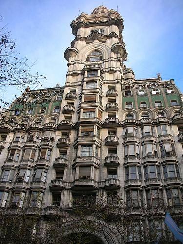 Palacio Barolo - Buenos Aires