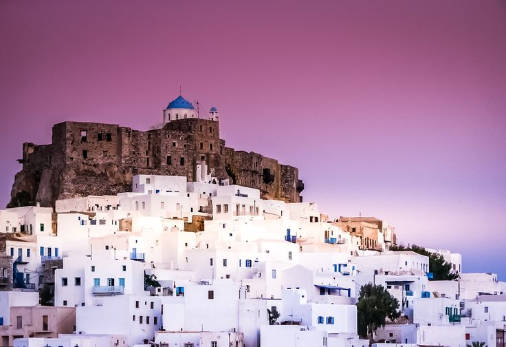 Astypalaia, Greece Photo Tours