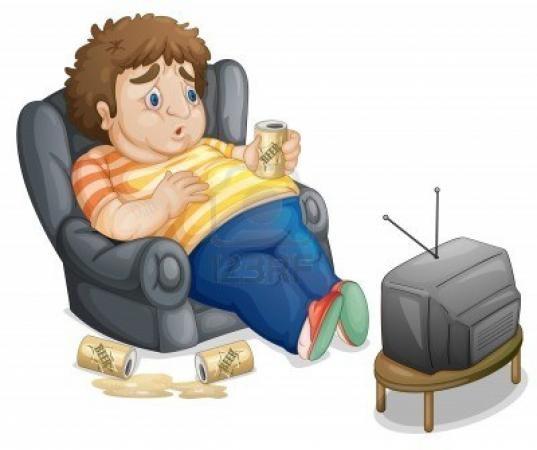 La televisión reduce la fertilidad