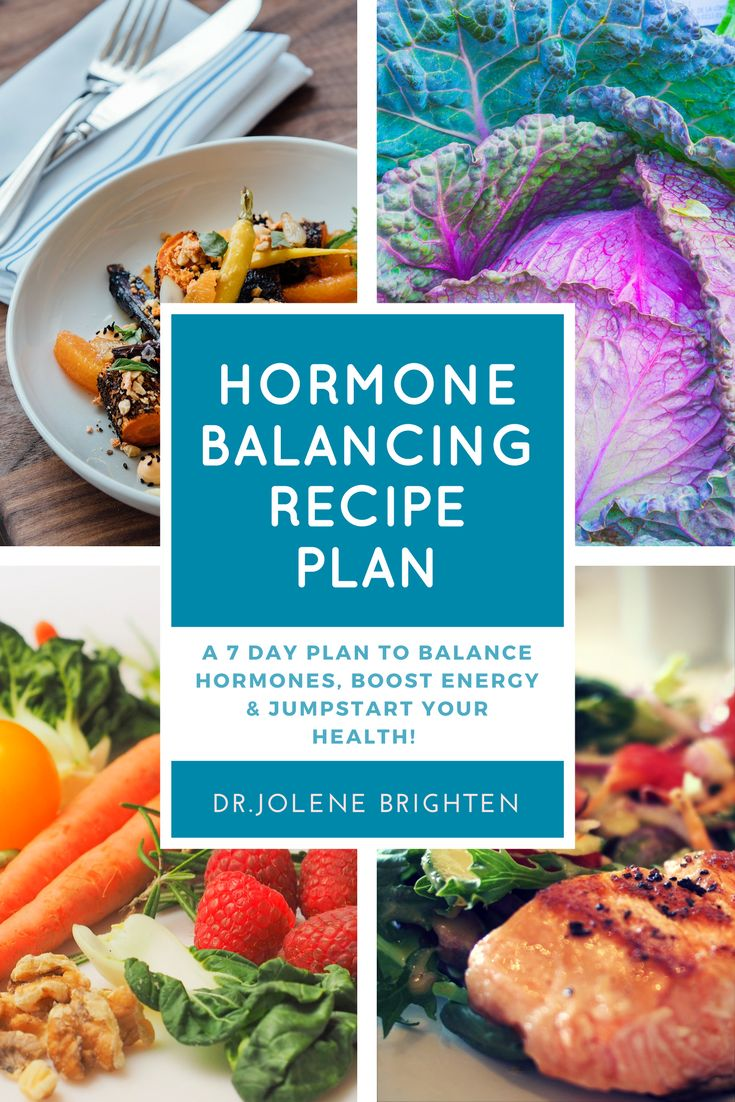 Free Hormone Recipe plan in article. What Causes Endometriosis + 5 Steps to Heal Naturally - Dr. Jolene Brighten