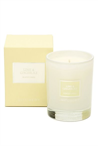 Ss13 Scented Candle