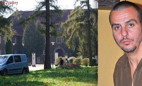 Expolicista mučil veterináře elektrošoky a terorizoval rodinu: Do vězení půjde na 5 let