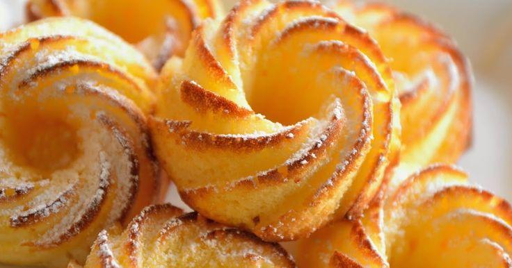 gâteau,moelleux,citron,individuel,bundt,beurre,farine,1 citron,4 oeufs,blancs en neige,levure,aérien,mousseux,goûter,cake citron,lemon cake,confession d'une gourmande