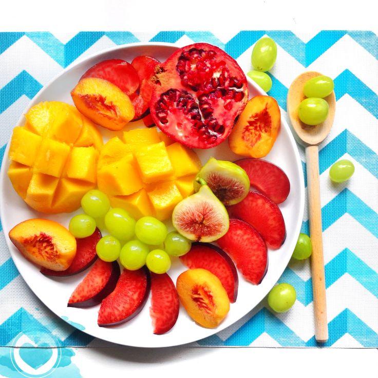 Summer fruits!