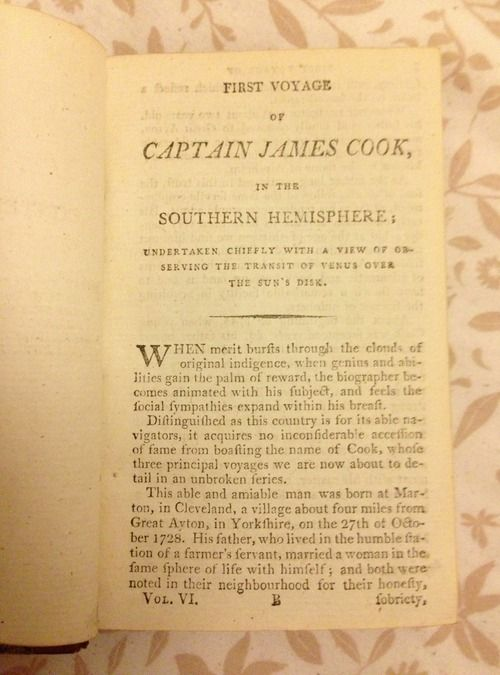 captain james cook essay Get this from a library captain james cook & his voyages of discovery in the pacific : an essay [norman j w thrower university of california, los angeles library].