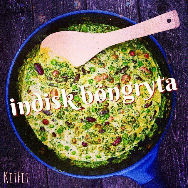 Om jag var tvungen att välja att bara äta från en matkultur i resten av mitt liv så skulle det vara det indiska köket, utan tvekan. Det är det godaste jag vet! Favoriträtten på restauranger är Palak Panir, hemlagad ost … Läs mer →