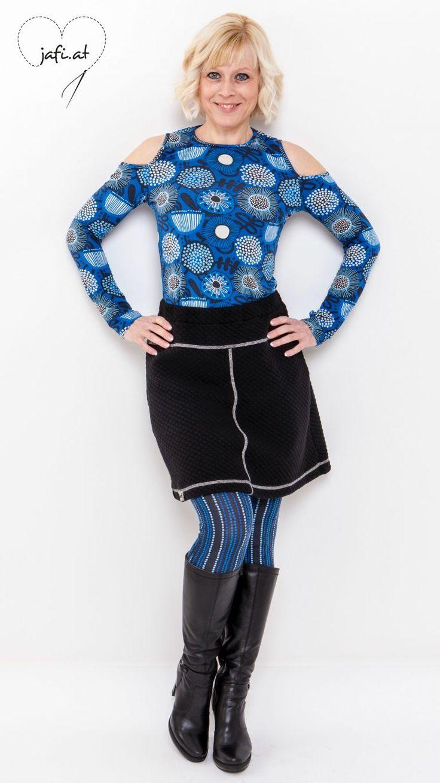 44 besten Röcke nähen Bilder auf Pinterest | Nähideen, Schnittmuster ...