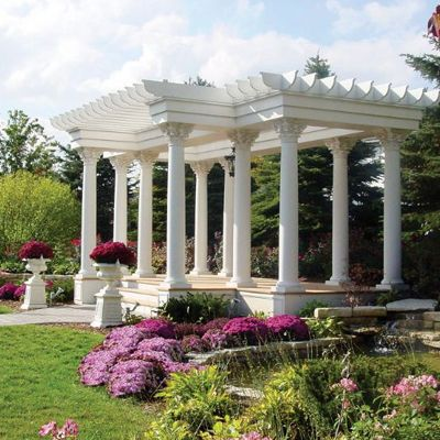 Patrick Haley Mansion Grounds