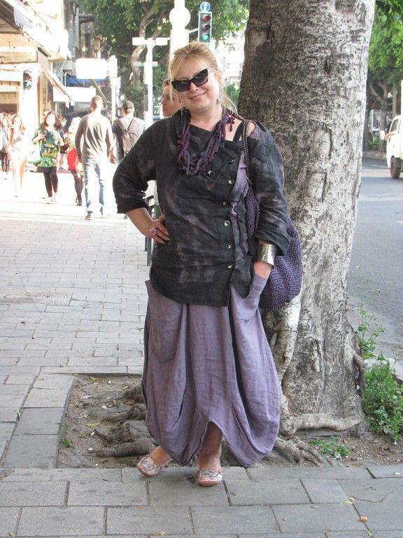 Бохо стиль фото от юлии из израиля