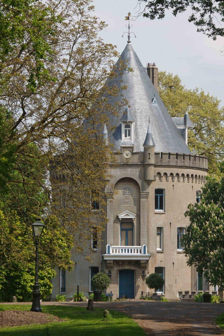 Gelderse Toren, Spankeren, Gelderland. The Netherlands