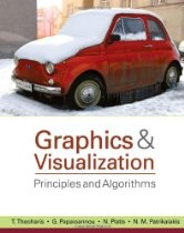 Graphics And Visualization Principles Algorithms Visualisation Algorithm Book Program