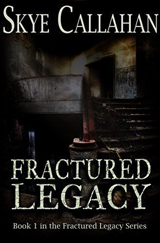 1096 best ever growing kindle tbr images on pinterest kindle fractured legacy a paranormal investigator series fandeluxe Image collections