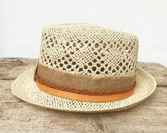 Festival hat, summer hat for woman, boho accessory, gypsy hat, beach hats, straw… – Hutmodelle