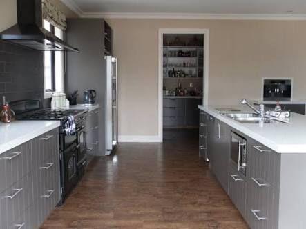 Image Result For Small Kitchen Design Nz Kitchendesign Kitchen