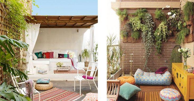 color pared terraza - Buscar con Google