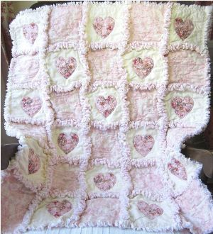 how-to-make-a-rag-quilt-shabby-chic.jpeg (300×330)