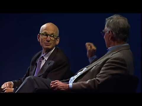 Seth Godin & Tom Peters explaining why you should blog.