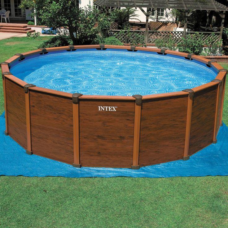 Best Above Ground Pool Accessories