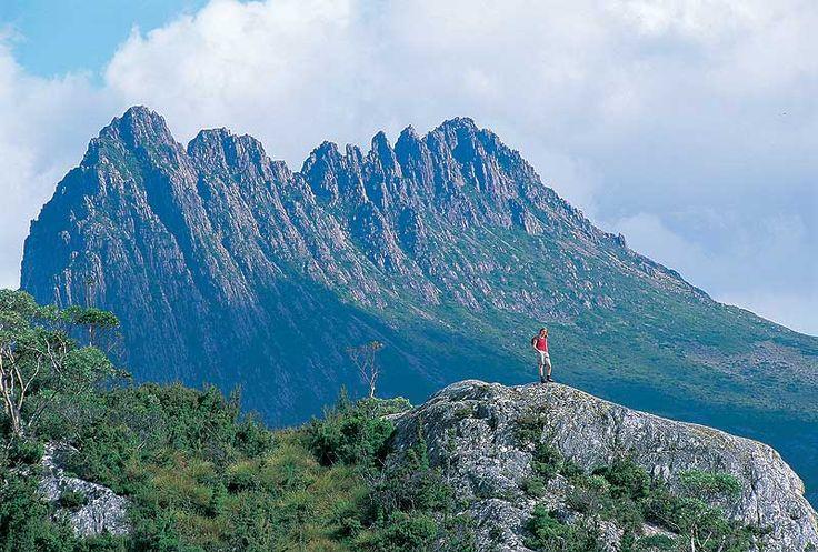 Cradle Mountain, Tasmaina