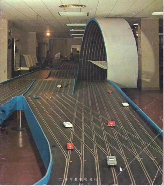 1000+ Ideas About Slot Cars On Pinterest