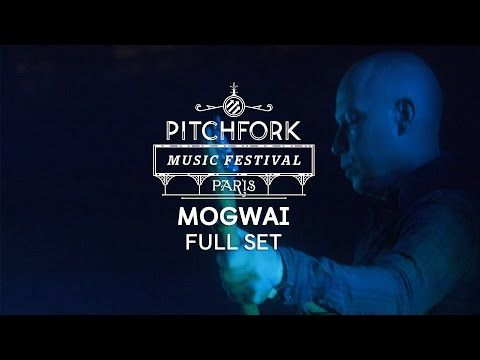MOGWAI Plays Live in Paris (66 minutes, 2014) | Channel Nonfiction | Watch Documentaries, Read Doc Reviews and News