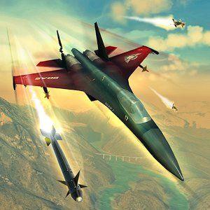 Download Sky Gamblers: Air Supremacy Apk game Free - http://apkgamescrak.com/sky-gamblers-air-supremacy/
